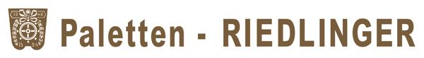 Paletten Riedlinger