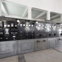 Wasserkraftwerk Worblingen